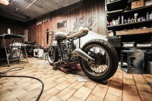 Die Frage aller Fragen: Garage oder Carport?