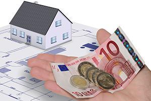 Eigenheimfinanzierung - Was kann ich mir leisten?