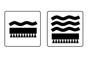 Tapetensymbole - Die Tapetenzeichen und ihre Bedeutung