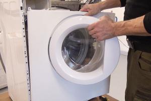 ratgeber bauknecht waschmaschine reparieren und geld sparen. Black Bedroom Furniture Sets. Home Design Ideas