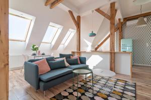 Wohnen unterm Dach - Dachausbau selbst gemacht