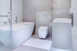 WC intensiv säubern: Verstopfung lösen und Keramik reinigen