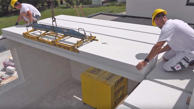 Haus bauen in Rekordzeit: Die neue Video-Reportage auf ...