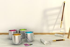 Eine Wand Streichen: 5 Tipps Zur Vorbereitung   Anleitung U0026 Tipps Vom Maler  | Streichen @ Diybook.de