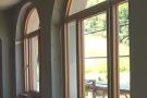 Arkadenfenster einbauen