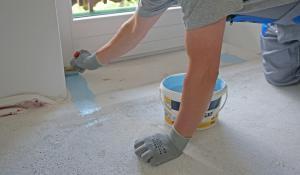boden ausgleichen die grundlagen anleitung tipps vom maurer betonieren. Black Bedroom Furniture Sets. Home Design Ideas