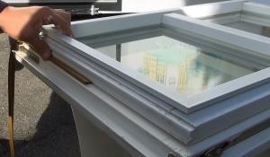 fensterdichtungen erneuern anleitung tipps vom tischler fenster t ren. Black Bedroom Furniture Sets. Home Design Ideas