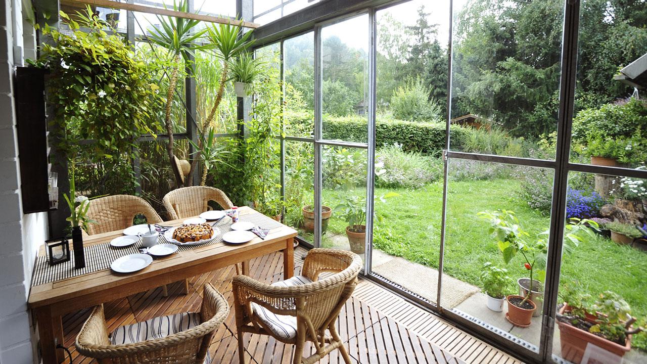 tipps f r den wintergarten kostenloser ratgeber in ratgeber wohnen. Black Bedroom Furniture Sets. Home Design Ideas